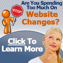 Webpage Secrets Revealed Webinar Series